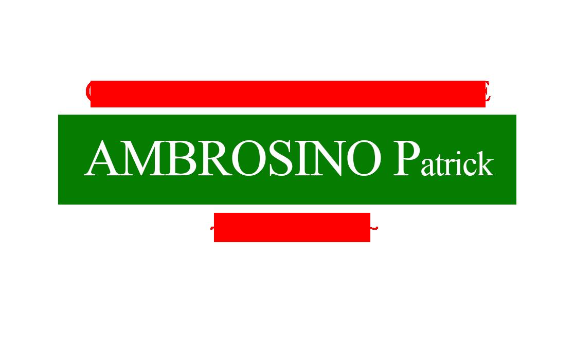 Ambrosino Patrick