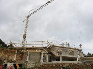 Construction rénovation travaux de maçonnerie